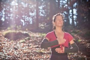 Langsame Bauchatmung löst stressbedingte Anspannung