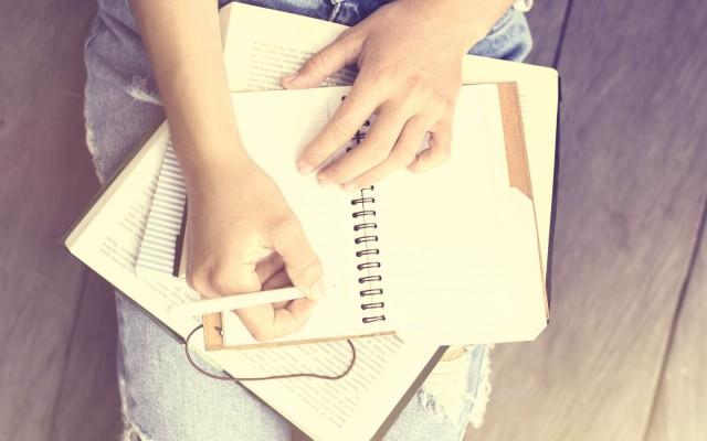 Lebensfreude_im-Text-unter-Absatz-Gedanken-aufschreiben
