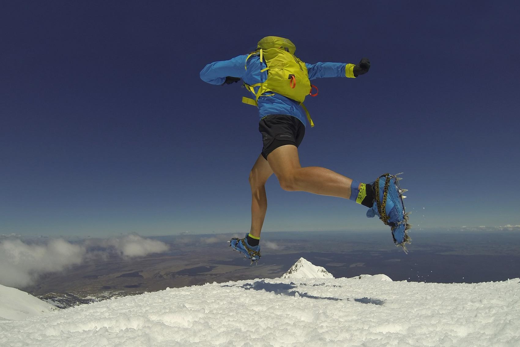 Mt Ruapehu - aG0062470a